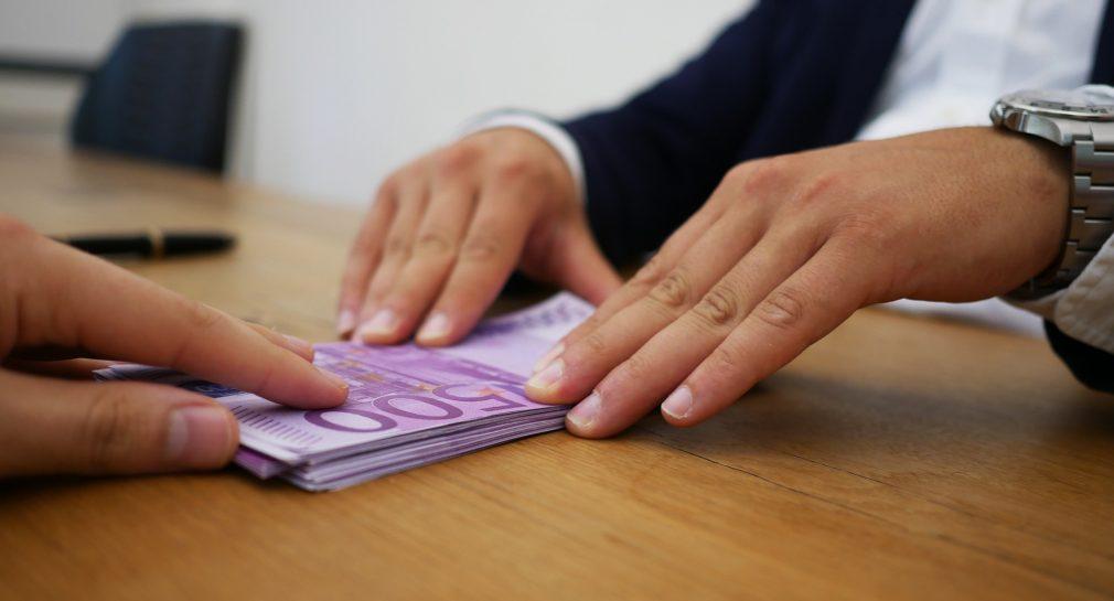congelar as parcelas do financiamento